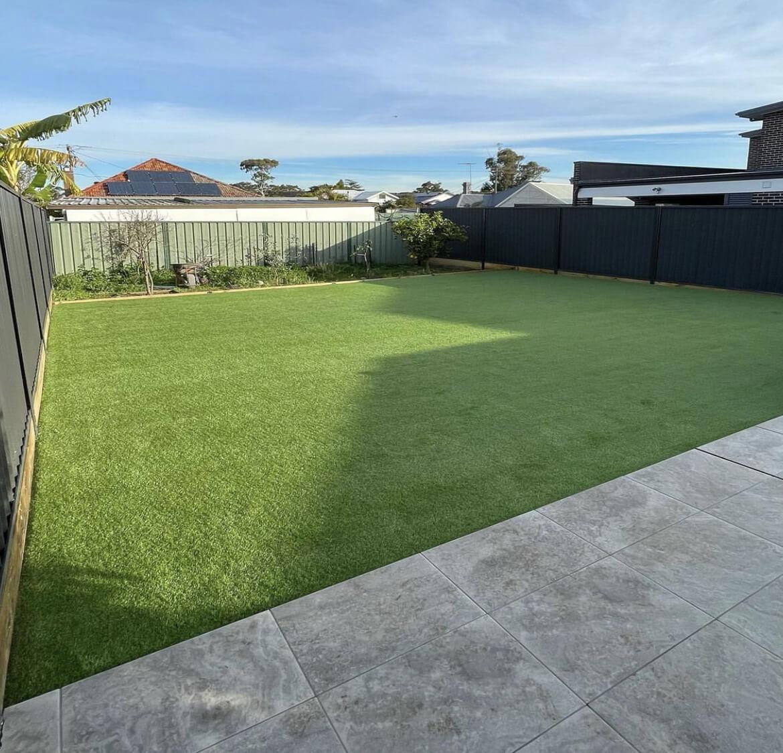 Wollongong Lawn